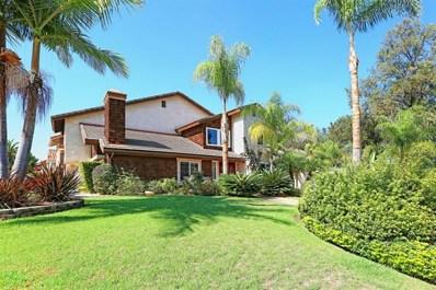 9090 Oviedo St, San Diego, CA 92129 - MLS#: 180057454