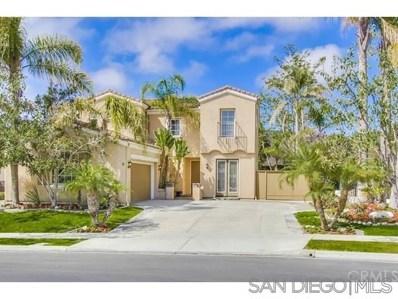 11 Via Asalea, San Clemente, CA 92673 - MLS#: 180057499