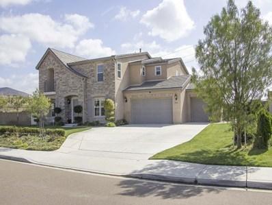 3176 VIA VIGANELLO, Chula Vista, CA 91914 - MLS#: 180057509