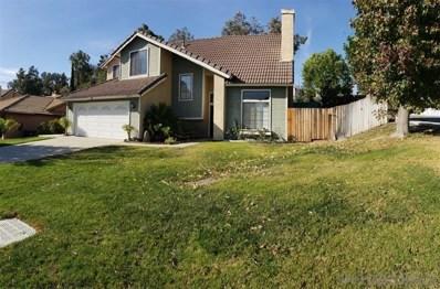 39715 Old Carriage Rd., Murrieta, CA 92563 - MLS#: 180057592