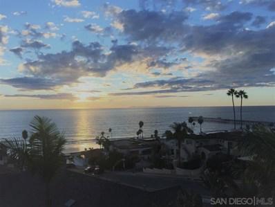 250 La Rambla, San Clemente, CA 92672 - MLS#: 180057640