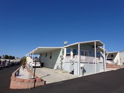 310 HORIZON UNIT 310, Oceanside, CA 92056 - MLS#: 180057669