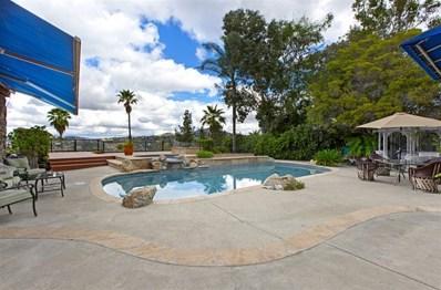9377 Vista Dr, Spring Valley, CA 91977 - MLS#: 180057760