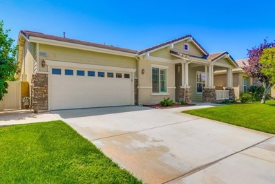 33659 Blue Water Way, Temecula, CA 92592 - MLS#: 180057835