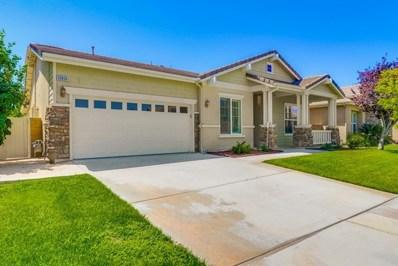 33659 Blue Water Way, Temecula, CA 92592 - MLS#: 180057835