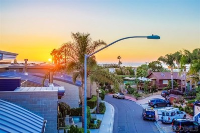 342 Playa Del Sur, La Jolla, CA 92037 - MLS#: 180057943