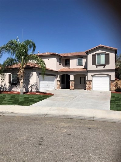 31088 Desert View Court, Menifee, CA 92584 - MLS#: 180057991