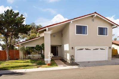 601 Point Defiance Ct, Chula Vista, CA 91911 - MLS#: 180058101