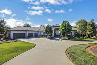 175 Lake Ridge Cir, Fallbrook, CA 92028 - MLS#: 180058281