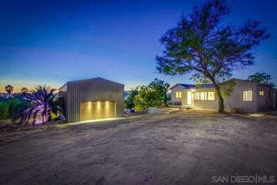 9414 Lamar St, Spring Valley, CA 91977 - MLS#: 180058363