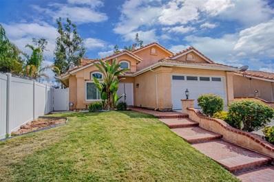 24831 Half Dome Ct, Murrieta, CA 92562 - MLS#: 180058525