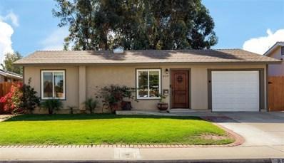 8519 Jade Coast Dr, San Diego, CA 92126 - MLS#: 180058536
