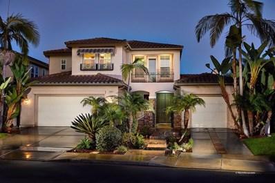 2263 Camino Robledo, Carlsbad, CA 92009 - MLS#: 180058731