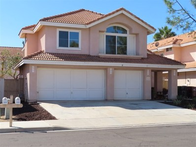 30449 Clover Crest Court, Murrieta, CA 92563 - MLS#: 180058834
