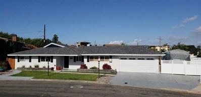 3504 Liggett Dr, San Diego, CA 92106 - MLS#: 180058931