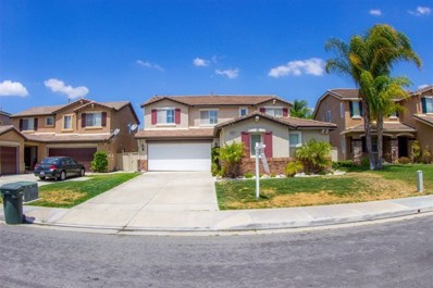 44817 Longfellow Ave, Temecula, CA 92592 - MLS#: 180058982