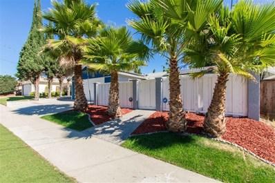 4944 Luna Dr, Oceanside, CA 92057 - MLS#: 180058986