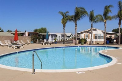 2888 Iris Avenue UNIT 20, San Diego, CA 92154 - MLS#: 180059047