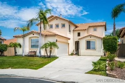 2007 Pinion Hills Rd., Chula Vista, CA 91913 - #: 180059089