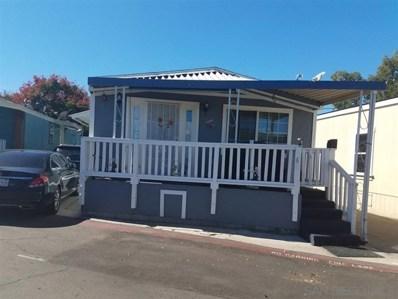 255 E Bradley Ave UNIT 67, El Cajon, CA 92021 - MLS#: 180059119