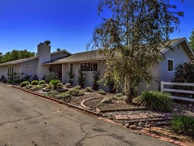 134 Rancho Camino, Fallbrook, CA 92028 - MLS#: 180059149