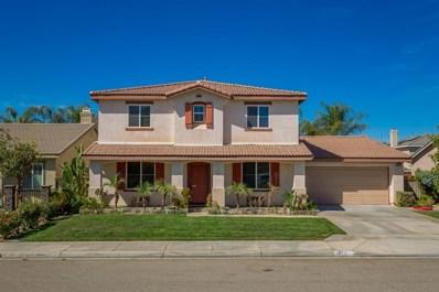 1072 Lilac Rd., San Jacinto, CA 92582 - MLS#: 180059170
