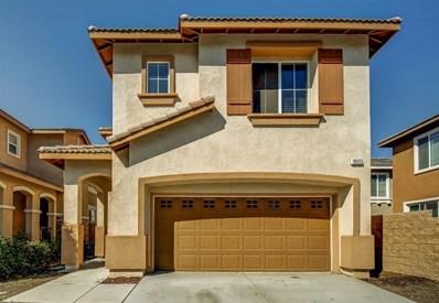 10959 Cedarhurst Way, Riverside, CA 92503 - MLS#: 180059401