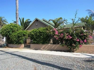 310 S Tremont St., Oceanside, CA 92054 - MLS#: 180059560