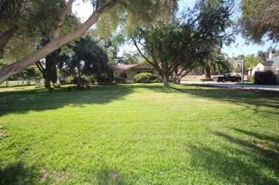 407 Paso Del Norte, Escondido, CA 92026 - MLS#: 180059579
