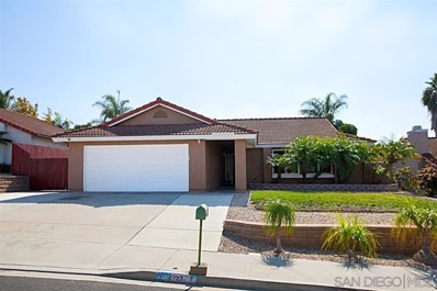 4723 Lofty Grove Dr, Oceanside, CA 92056 - MLS#: 180059630