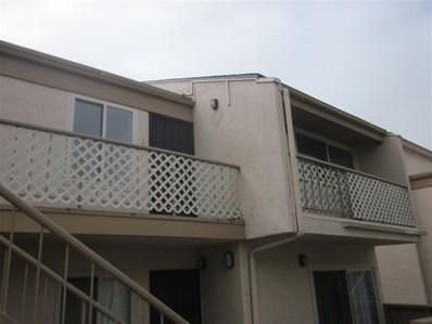 4125 Mount Alifan place UNIT J, San Diego, CA 92111 - #: 180059756