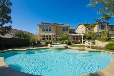 8499 Donaker St, San Diego, CA 92129 - MLS#: 180059859