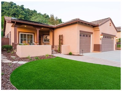 3144 Willow Tree Ln, Escondido, CA 92027 - MLS#: 180059945