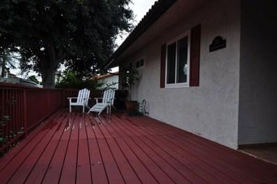 252 Vista Grande Glen, Escondido, CA 92025 - #: 180060289
