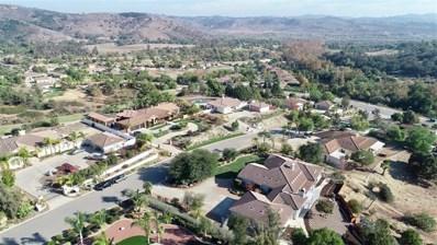 3671 Genista Place, Fallbrook, CA 92028 - MLS#: 180060315