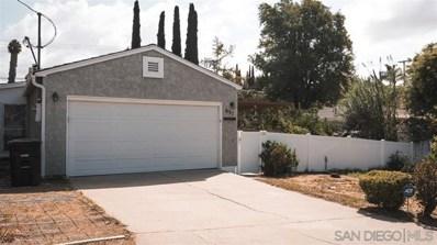 657 Concepcion Ave, Spring Valley, CA 91977 - #: 180060316