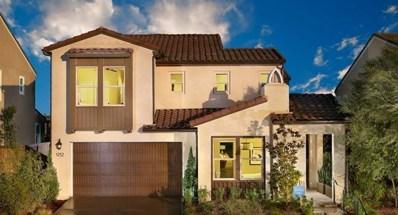 1084 Camino Cantera, Chula Vista, CA 91913 - MLS#: 180060329