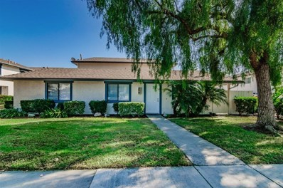 4231 Tiberon Dr, Oceanside, CA 92056 - MLS#: 180060350