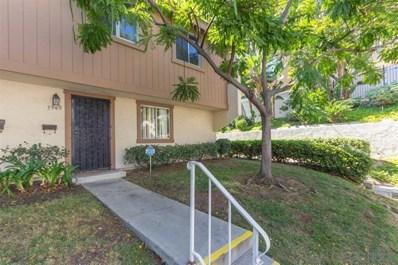 3988 Caminito Patricia, San Diego, CA 92111 - #: 180060426