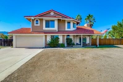 34551 Orchard St, Wildomar, CA 92595 - MLS#: 180060437