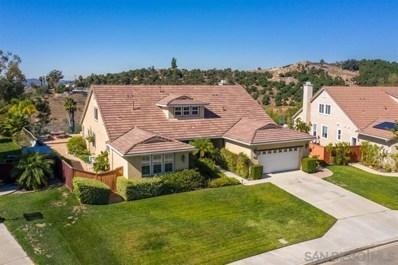 678 Ridgemont Circle, Escondido, CA 92027 - MLS#: 180060536
