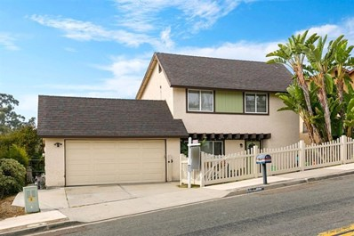2959 Macdonald St, Oceanside, CA 92054 - MLS#: 180060556