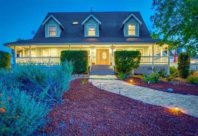 13115 Via Suena, Valley Center, CA 92082 - MLS#: 180060646