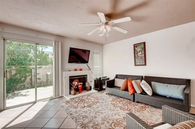 1659 Manzana Way, San Diego, CA 92139 - MLS#: 180060927