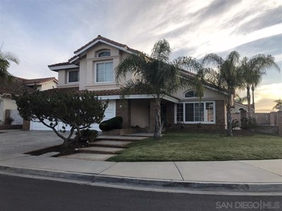 13859 Clatsop Way, San Diego, CA 92129 - MLS#: 180061009