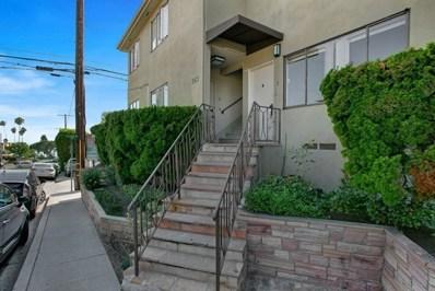 262 Jasmine St UNIT 8, Laguna Beach, CA 92651 - MLS#: 180061044