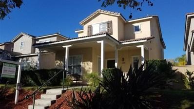 1825 Sebastopol Street, Chula Vista, CA 91913 - #: 180061212