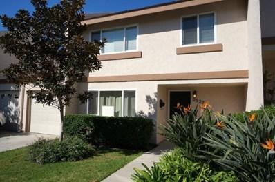 5522 Caminito Katerina, San Diego, CA 92111 - #: 180061271