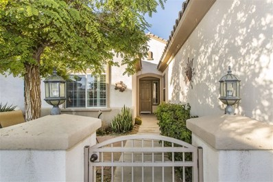 80536 Hoylake Drive, Indio, CA 92201 - MLS#: 180061375