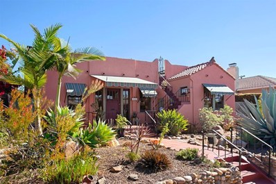 4533 Vista Street, San Diego, CA 92116 - MLS#: 180061424